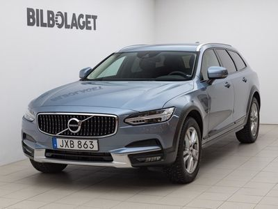 usado Volvo V90 CC T5 AWD Business Adv
