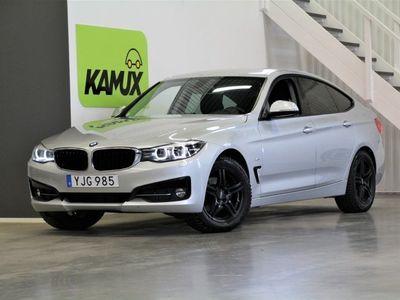 begagnad BMW 320 Gran Turismo D X-Drive | SÖNDAGSÖPPET 27/10 | Sportline | AUT