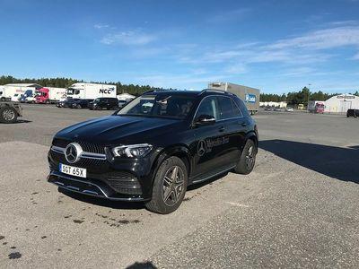 begagnad Mercedes GLE400 4MATIC 9G-Tronic 330hk
