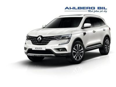 begagnad Renault Koleos Business dCi 190 A 4WD II