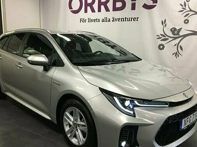 begagnad Suzuki Swace 1,8 Hybrid CVT Inclusive 2021, Kombi Pris 279 900 kr