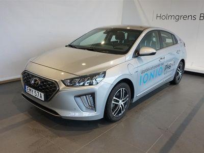 begagnad Hyundai Ioniq PHEV Premium Plus M. Wcha