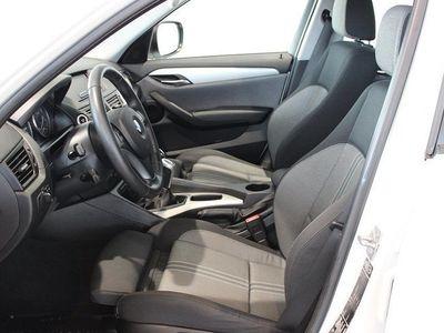 """begagnad BMW X1 xDrive 20d Sport Line 18"""" Drag"""