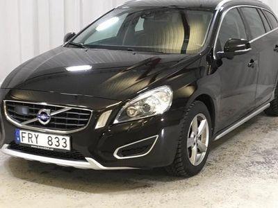 usado Volvo V60 D5 2011, Kombi 108 500 kr - 132 000 kr