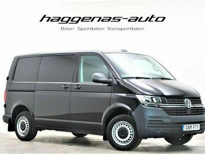 begagnad VW Transporter 2.0 TDI / NAVI / Drag