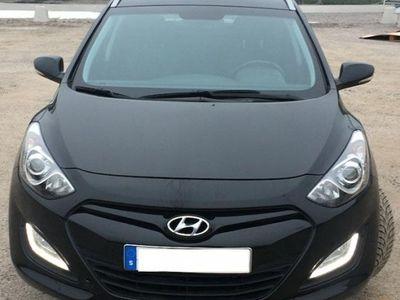 begagnad Hyundai i30 -14
