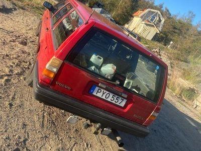 begagnad Volvo 945 GL