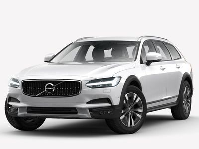 begagnad Volvo V90 D4 AWD Momentum SE II