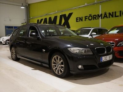 begagnad BMW 320 320 d | xDrive | Touring | Drag | (184hk)