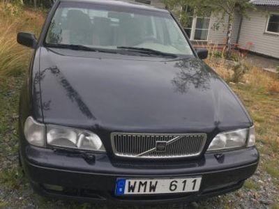 usado Volvo S70 2,5 -98