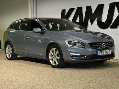 begagnad Volvo V60 D3   Momentum   S&V