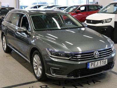 usata VW Passat 1.4 Plug-in-Hybrid SC GTE 218hk