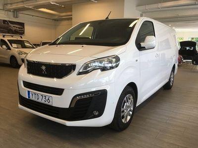 begagnad Peugeot Expert L3 PRO+ 180hk AUT Drag+Värmare