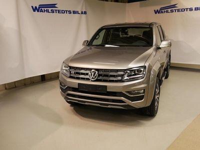 begagnad VW Amarok 3.0 TDI SCR BMT 4M AVENTURA