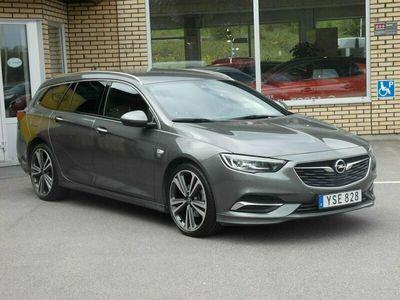 begagnad Opel Insignia Business ST 2.0 CDTI AT8 (170hk) OPC Line
