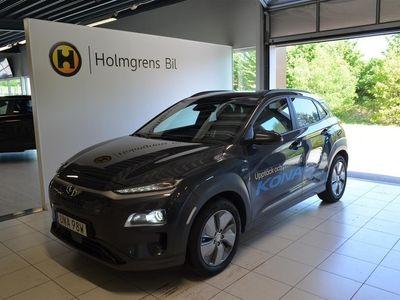 begagnad Hyundai Kona EV Premium+ Demo