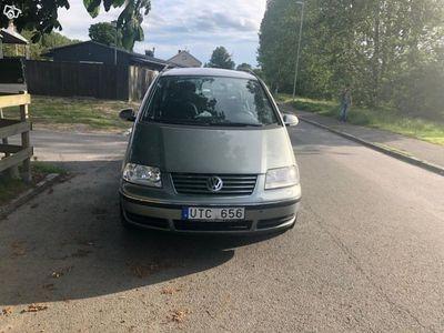 usata VW Sharan 1.8 T Manual, 150hp, 7 sitt -04