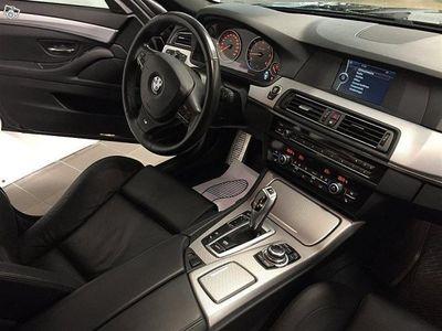 begagnad BMW 530 D XDrive M-Sport -13