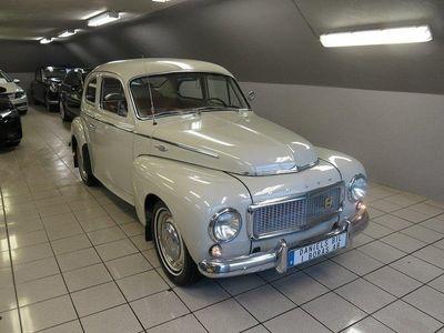 begagnad Volvo PV544 Svensksåld 60hk / 1960 /