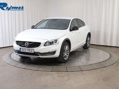 usado Volvo S60 CC D4 Business Adv Summum