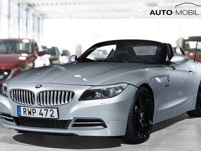 begagnad BMW Z4 sDrive35i DCT, 306hk Hardtop