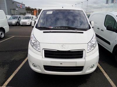 begagnad Peugeot Expert SK 2.0 HDi L2H1 163 hk AU