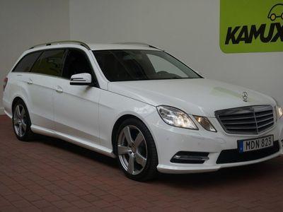 used Mercedes E200 EAMG Avantgarde BlueE Navi