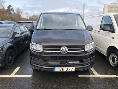 begagnad VW Transporter T6Skåp VW Trp TRANSPO