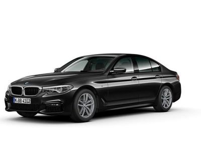 begagnad BMW 520 d xDrive Sedan M-Sport/Demo