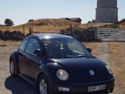 brugt VW Beetle 1.9 TDI -00