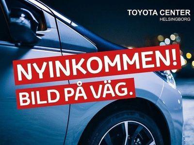 begagnad Toyota RAV4 2.0 AWD X-Edition