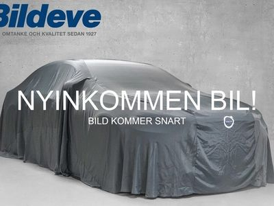 begagnad Volvo XC90 D5 AWD Inscription 7-säten
