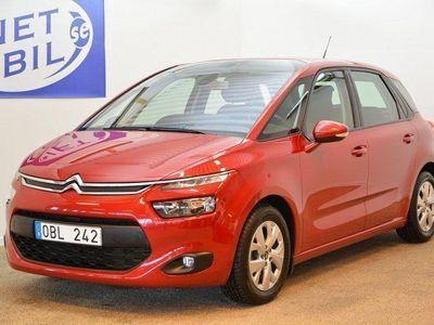 begagnad Citroën C4 Picasso 1.6 e-HDi (92hk) Seduction -14