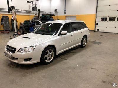 begagnad Subaru Legacy 2.0d -08