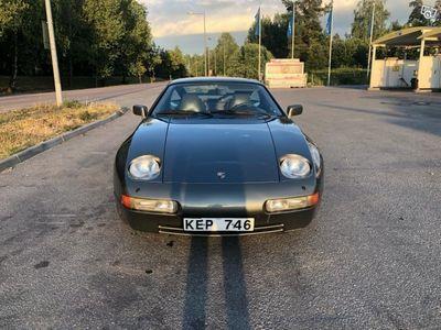 gebraucht Porsche 928 S4 -88