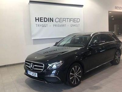 begagnad Mercedes E300 - BenzKOMBI SE EDITION AVANTGARDE