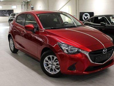 begagnad Mazda 2 Vision 1,5 90hk Automat 5D - 10års garanti