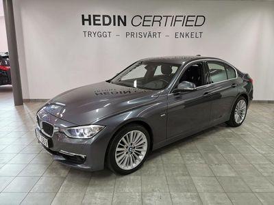 begagnad BMW 335 3L I