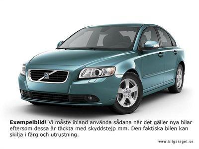 begagnad Volvo S40 D2 II Sedan N 2011