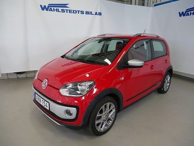 second-hand VW cross up! 1,0 UP