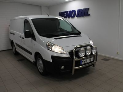 used Peugeot Expert 2,0 HDI L2H1 Automat 79 000 ex moms