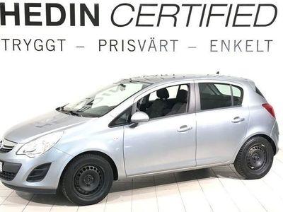 käytetty Opel Corsa Enjoy 1,2 85hk