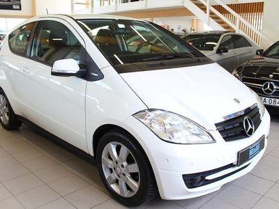 begagnad Mercedes A160 A BenzCDI CLASSIC 44 2009, Halvkombi 44 900 kr