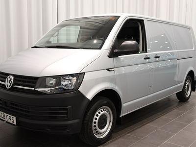 begagnad VW Transporter 2.0 TDI 150hk