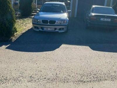 begagnad BMW 330 I TOURING