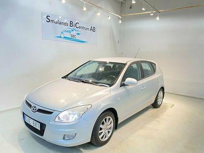 begagnad Hyundai i30 1.6 CRDi 90hk