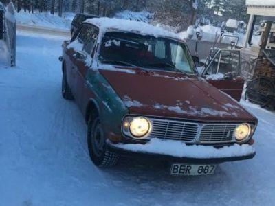 usado Volvo 144 + reserdelsbil 145