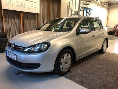begagnad VW Golf 5-dörrar 1.6 TDI Comfort, Style 105hk
