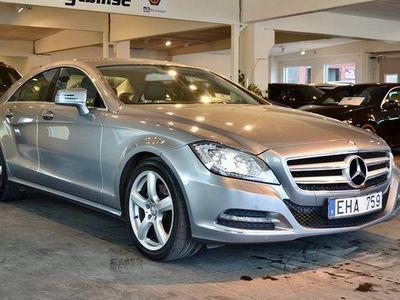 begagnad Mercedes 250 CLS BenzCDI Gps Aut 2013, Sportkupé 249 900 kr