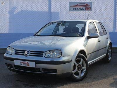 używany VW Golf 1,6 105hk 5d NYBESIKTAD LÅGMI -01